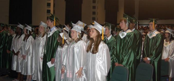 Camden Catholic High School Class of 2009