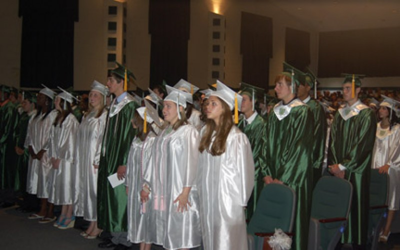 Camden Catholic High School Class of 2009