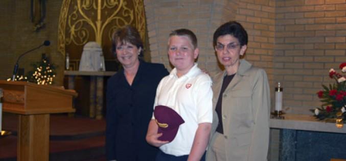 Dr. David T. Coghlan Scholarship Award