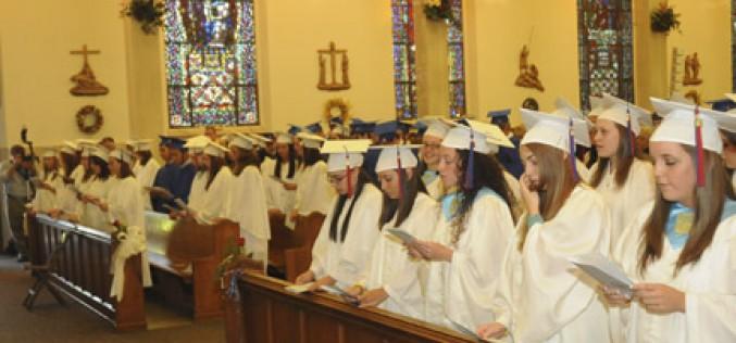Sacred Heart High School Class of 2009