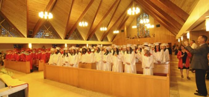 St. Joseph High School Class of 2009