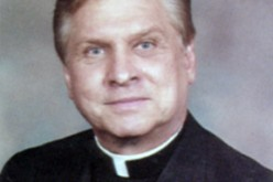 Father Hadyka to retire this month