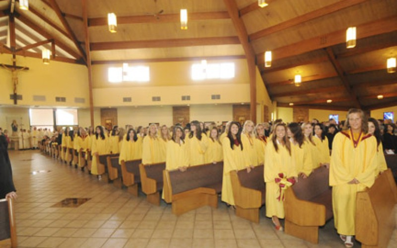 Gloucester Catholic High School Class of 2009