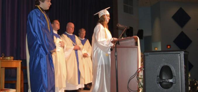 Paul VI High School Class of 2009