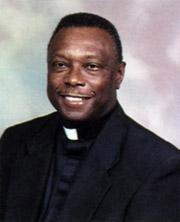 Msgr  Scott to St  Aloysius, Father Seiter to St  Pius X