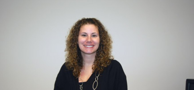 Heather Cappuccio named Assistant Director of Development for Major Gifts