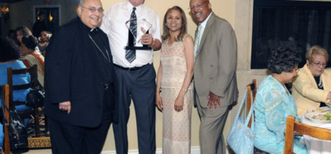 Racial Justice Committee holds annual dinner