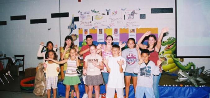 St. Agnes Bible School