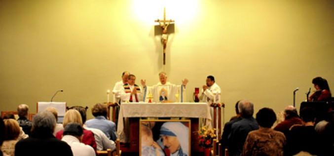 Remembering Mother Teresa