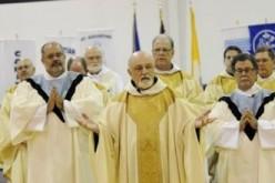 St. Augustine anniversary Mass