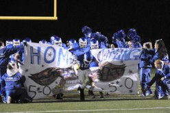 Homecoming charge