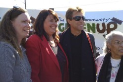 Bon Jovi's foundation invests in Camden