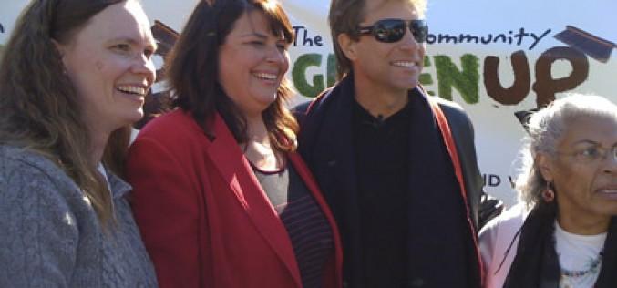 Bon Jovi's foundation invests in Camden