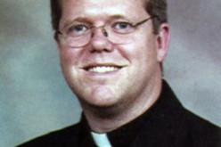 Father Bakey named St. Casimir pastor