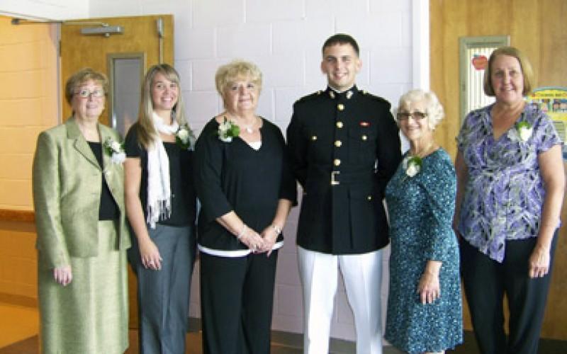 St. Mary School celebrates 60 years
