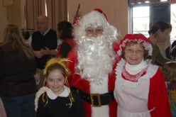 Christmas Bazaar at St. Rose of Lima, Haddon Heights