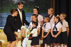 "WCHS stages ""The Sound of Music"""
