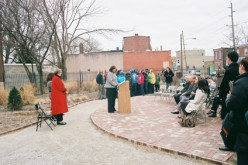 Environmental justice initiative announced in Camden