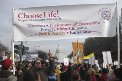 'Choose Life'