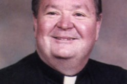 Father William S. Vandegrift to retire