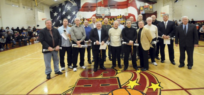 Gloucester Catholic team remembers its glory days