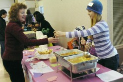 Souper Bowl Soup Kitchen Challenge