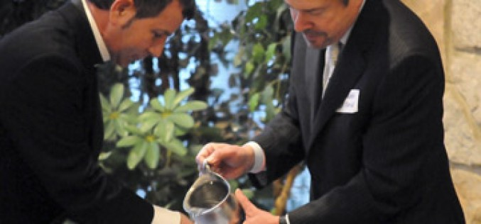 An Interfaith Seder