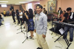 'Jesus Makes Us Free' is theme of Hispanic retreat