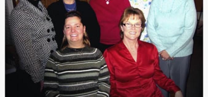 Parish Nurse Ministry growing in Diocese of Camden