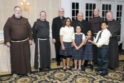St. Anthony of Padua 50th anniversary
