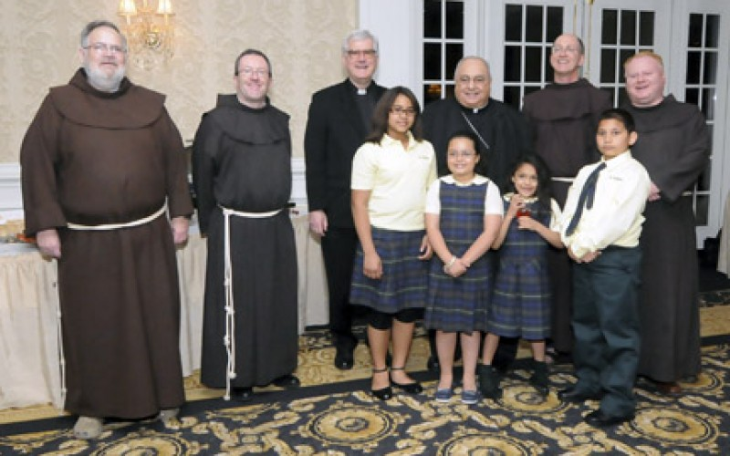 St. Anthony of Padua 50th anniversary