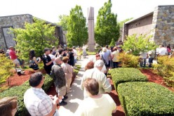 Memorial Mass at New St. Mary's