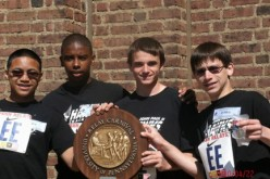 Penn Relay winners