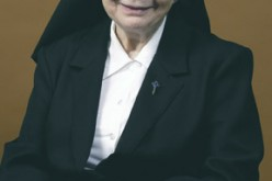 Sister Anne Ebersold retires from Mater Dei Nursing Home