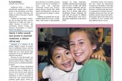 Vol. 60, No. 9, June 25, 2010