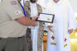 Catholic Scout Religious Awards Service Program