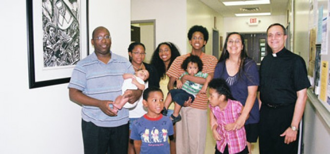Serving special needs children and others