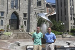 Seminarians attend a spiritual boot camp in Nebraska