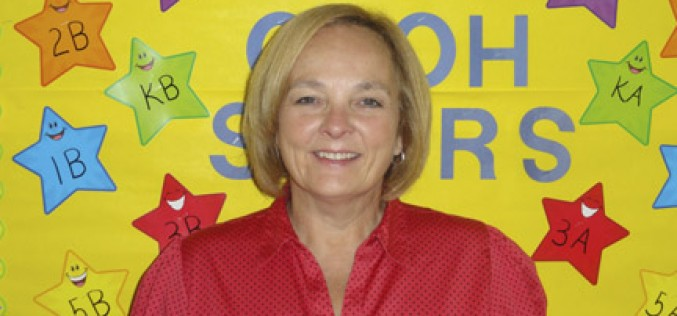 Blackwood educator nominated for state Teacher of Year
