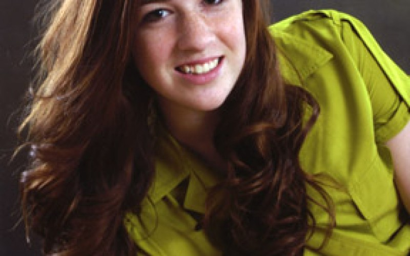 Gloucester Catholic sophomore reigns as Colleen Queen in NYC