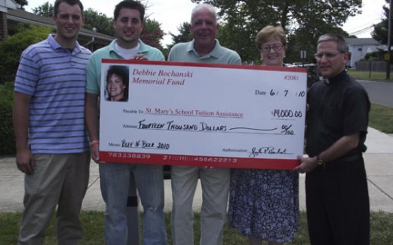 Debbie Bochanski Memorial Fund