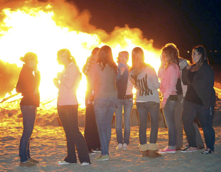 bonfire-web
