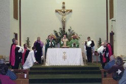 A celebration for Ocean City Catholics