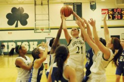 Tough week for OLMA; Irish defeats Paul VI