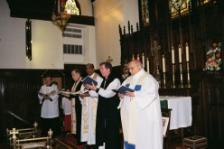 An ecumenical celebration