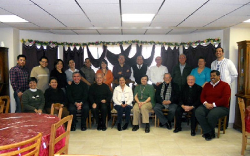 National Hispanic group holds annual meeting in Vineland