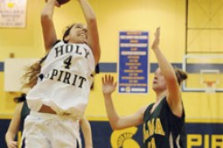 Girls Basketball February 11, 2011