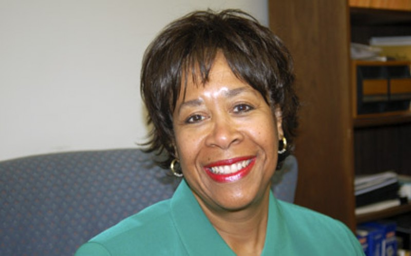 Corlis L. Sellers named associate director of Lifelong Faith Formation for Black Catholics