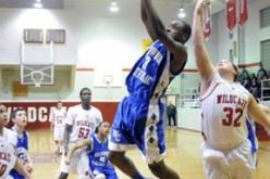 Boys Basketball February 25