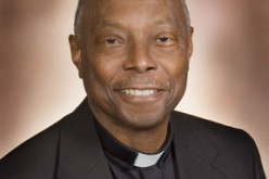 Msgr. Leonard Scott appointed pastor of Emmaus Catholic Community, Mt. Ephraim